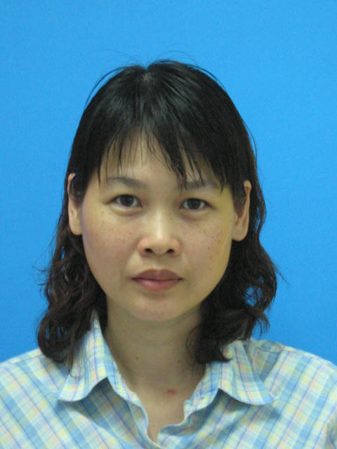 Assoc. Prof. ChM. Dr. Lee Siew Ling